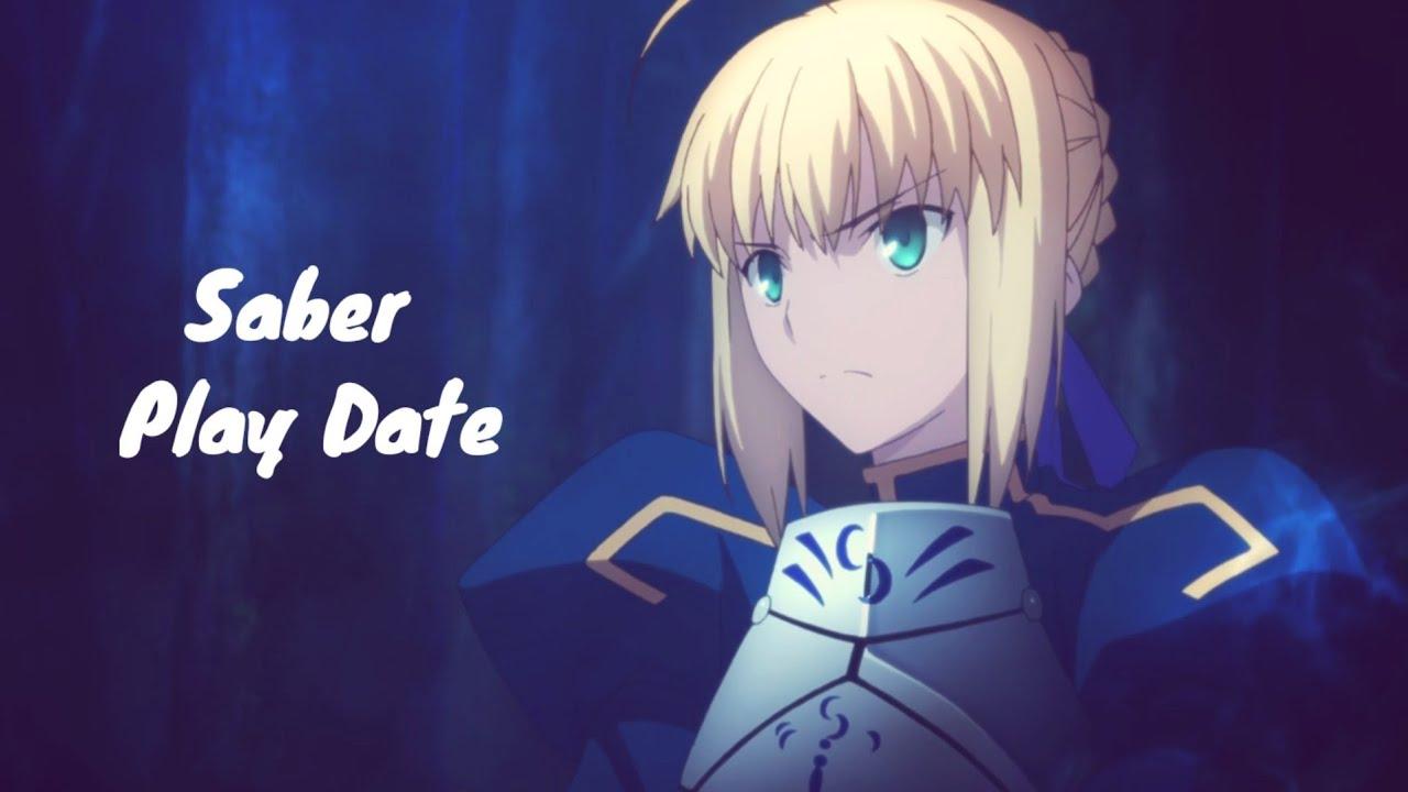 Fate Saber [Arturia] Edit | Play Date?