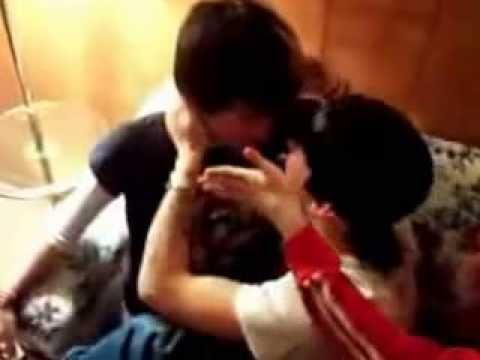 The Best Of Emo Guys Kissing