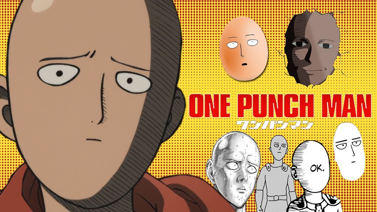 One Punch Man S2: A Step Down