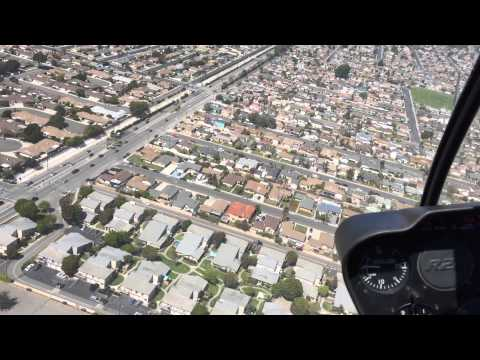 Channel Islands Helicopter tour oxnard ca