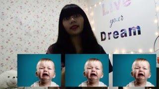 MY FIRST VLOG | Sekilas Kehidupan Anak DKV
