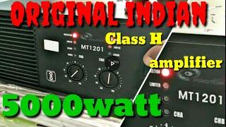 Powerfull Bass amp NXAudio MT1201M2014के बाद बदलाव क्यू आये नहीं जानते तो वीडियो देखो और नकल से बचो