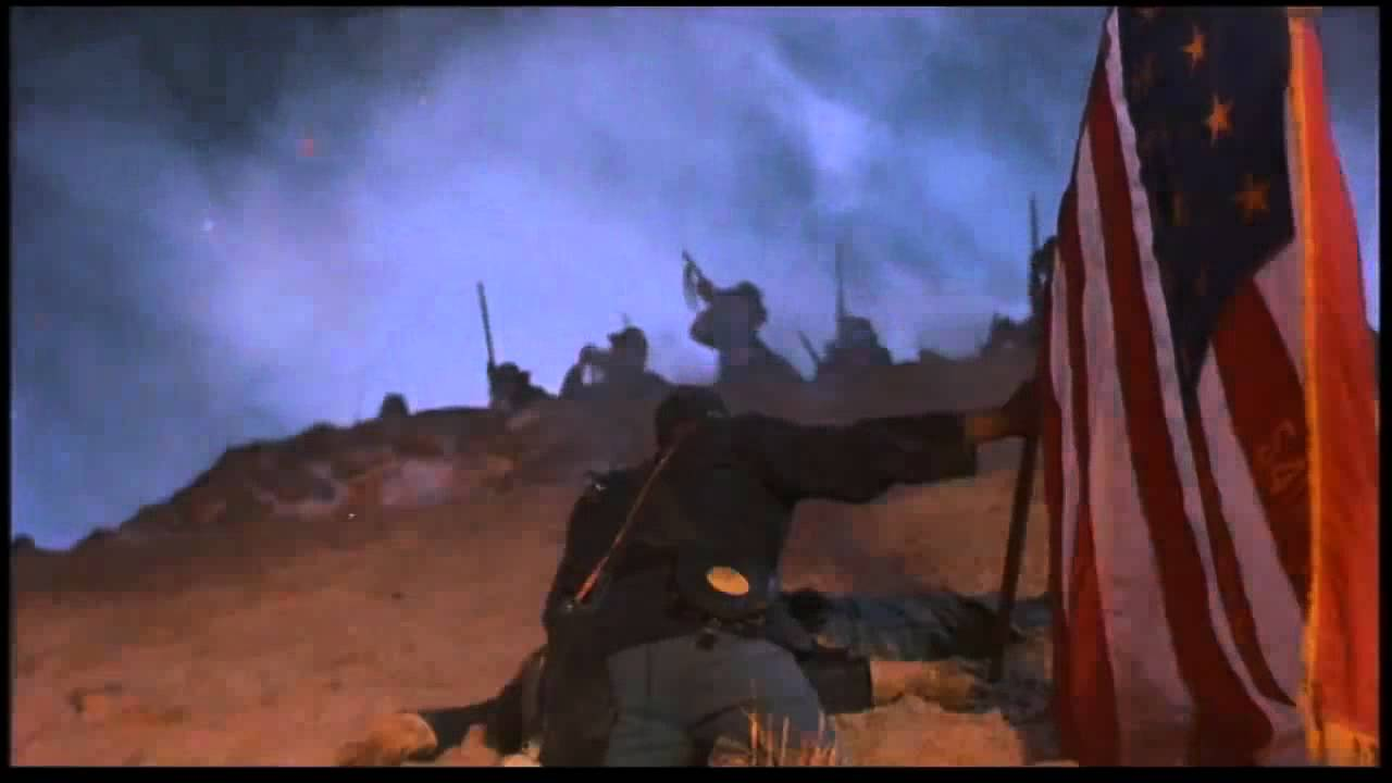 how accurate is the movie glory The 54th massachusetts regiment in  the real shame about the film glory is  what would have made the film all the more fulfilling would have been an accurate .