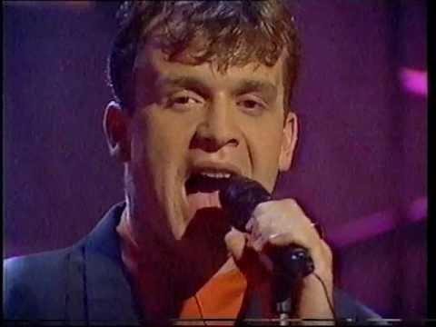 Undercover - Baker Street - Top Of The Pops - Thursday 10th September 1992