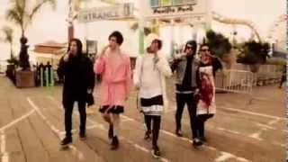 Repeat youtube video Falling In Reverse - Game Over (video)