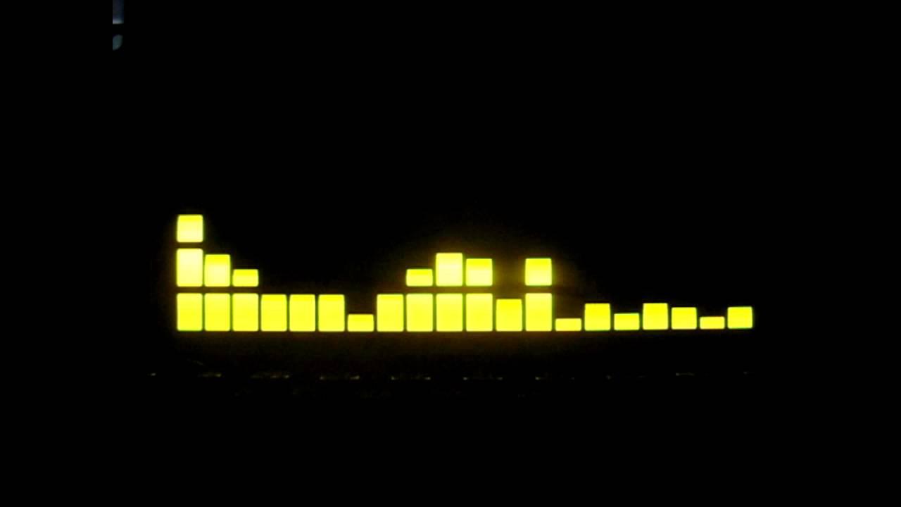 Raspberry Pi + FPC + OLED Display = Spectrum Analyzer