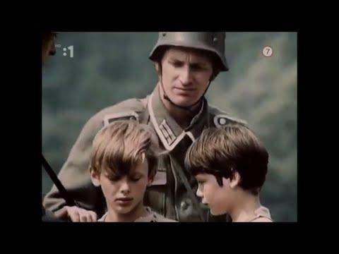 František Javorský - Explózia (TV film) 1982 ukážka