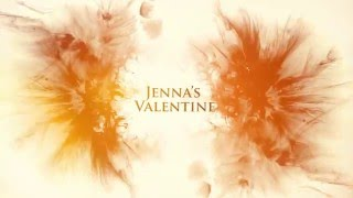 Jenna's Valentine