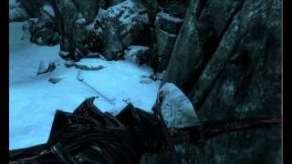 Skyrim: Квест Шлем Ностера