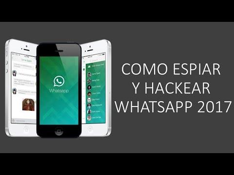 Como Espiar Whatsapp Iphone Gratis