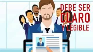 5 cosas que no debes de hacer en tu CV