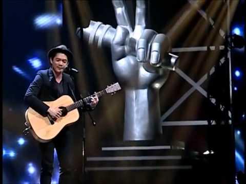Max แม็กซ์ รวมโชว์จาก The Voice Thailand