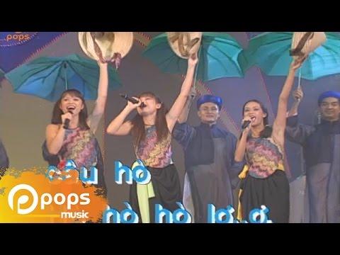 Bức Họa Đồng Quê  - Tam Ca 3A [Official]