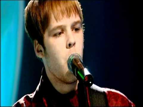 The Coral - In The Morning at Top Of The Pops