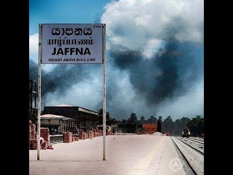 Jaffna - The pinnacle of Sri lanka