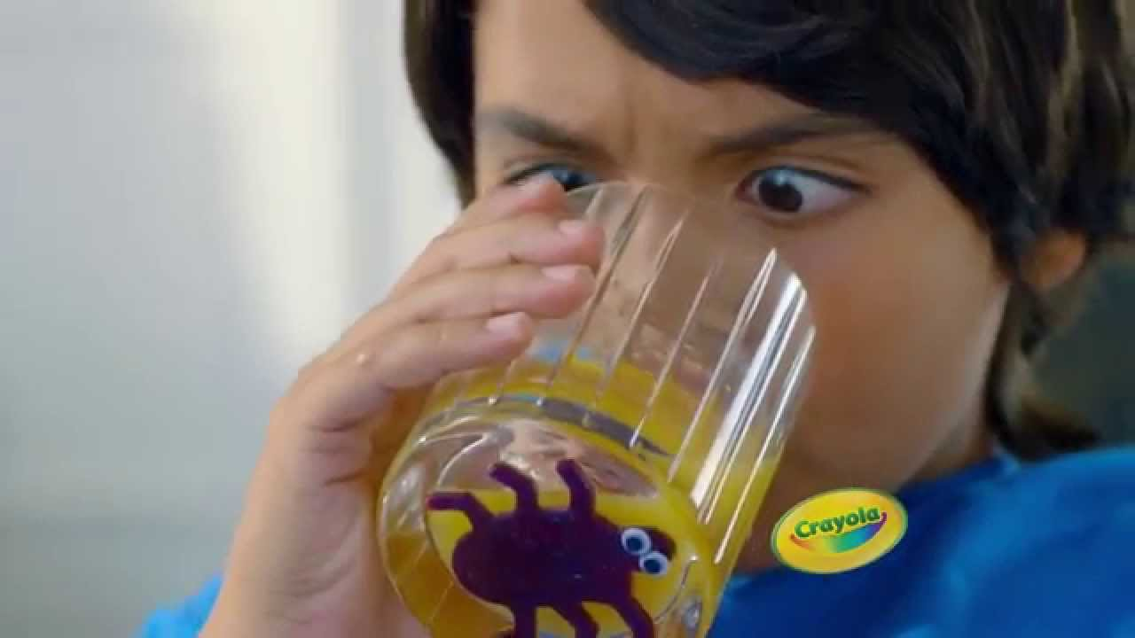crayola cling creator tv commercial 2015 youtube