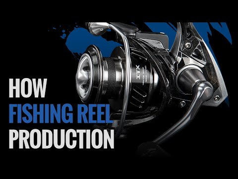 Okuma Reel Production Behind The Story