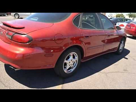 1999 ford taurus reliable auto sales las vegas nv 89104 youtube. Black Bedroom Furniture Sets. Home Design Ideas