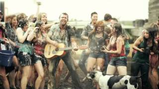 Watch Aaron Pritchett Coming Clean video