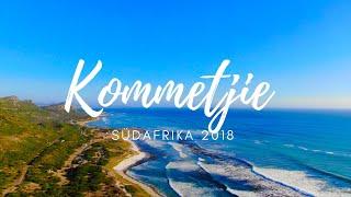 KOMMETJIE | SÜDAFRIKA 2018