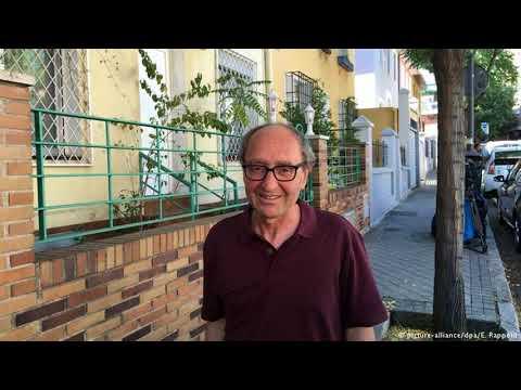 Spain drops extradition proceedings of Turkish-German writer Dogan Akhanli