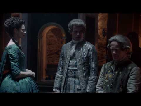 "Outlander | Deleted Scene - 207 ""Practitioners of the Dark Arts"""