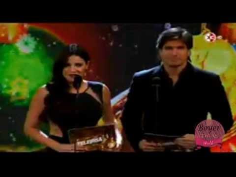 Lo Que la Vida  Me Robo mejor telenovela de 2014 en la Gran Celebración Televisa