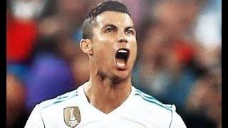 Достижение Роналду. Кейн про Реал. Анчелотти и Лестер. Силва вместо Санчеса