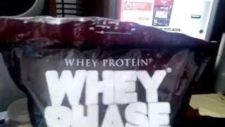 Протеин WHEY PHASE ОБЗОР