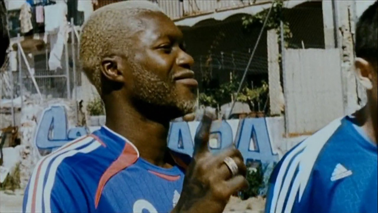 Adidas Jose 10 Impossible Team Commercial Complete Equipo Partido Subtitled 720p Youtube