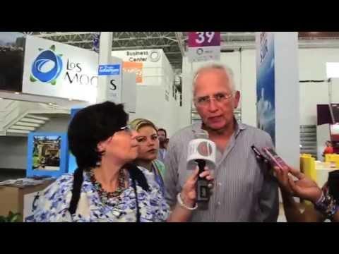 Entrevista con Rodolfo López Negrete