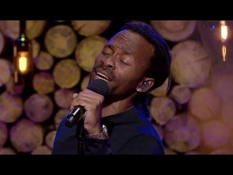 Tshawe Baqwa - Milestone (Hver gang vi møtes 2018)