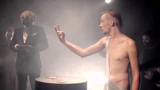 Julian & der Fux - Mischduft feat. Hermes (Official Video)