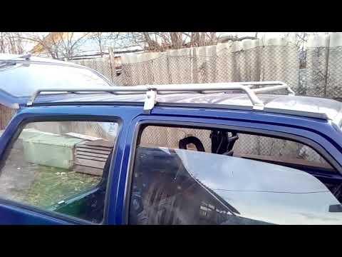 Супер автомобиль - Ока! ВАЗ11113
