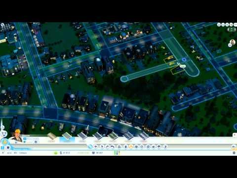 Стрим по Cities Skylines (построй город мечты #1)