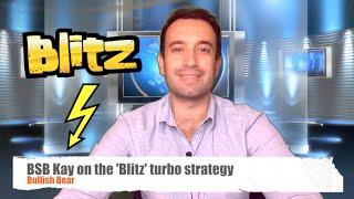 Turbo trading strategy