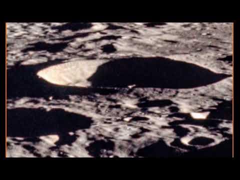Amazing ALIEN Buildings + Craft Revealed In Massive 189mb NASA TIFF Image 1080p FULLHD