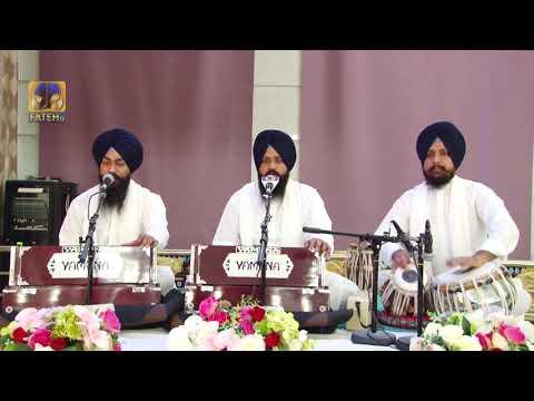 Gurdwara Guru Nanak Darbar Dubai | Vishesh Samagum | Fateh TV