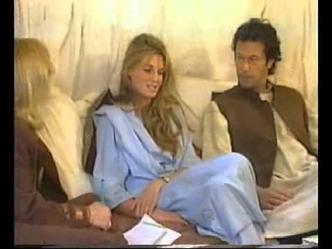 Imran Khan wedding 1995 and full interview