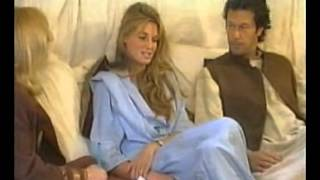 Imran Khan wedding 1995 and full interview