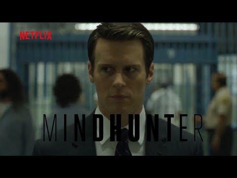 MINDHUNTER - Trailer en Español [HD] l Netflix
