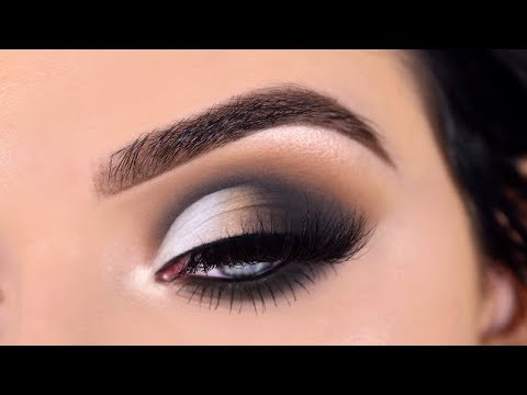 Morphe X James Charles Palette | Neutral Cut Crease Eyeshadow Tutorial