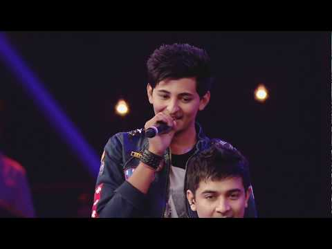 India's Raw Star | Episode 8 | Darshan Raval | Akasa Singh | Face-off