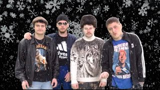 Russian Snow Boys - Happy New Year