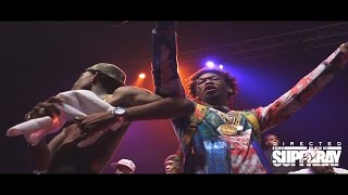 Migos - New Atlanta Featuring Young Thug, Rich Homie Quan an