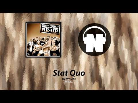 Stat Quo - By My Side