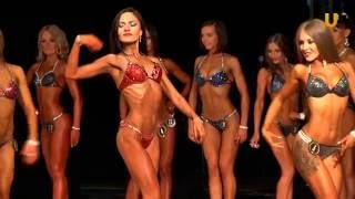 "Чемпионат РБ по бодибилдингу и фитнесу ""Геометрия тела"""