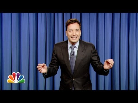 Fake Obamacare Websites, Glow-in-the-Dark Cheetos – Monologue Part 1 (Late Night with Jimmy Fallon)