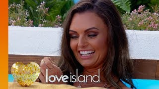 Niall and Kendall Bond Over Their Love for Harry Potter | Love Island 2018