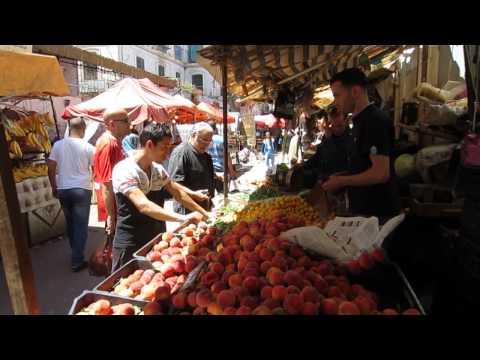 Algeria   Street Scenes in the Algiers' historic Casbah   Algerie